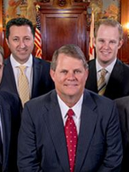 Colling Gilbert Wright & Carter;The Florida Firm