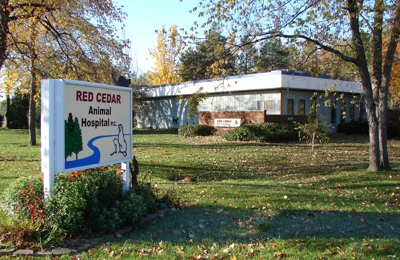 Red Cedar Animal Hospital PC - Okemos, MI