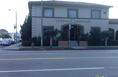 Groman Mortuaries - Los Angeles, CA