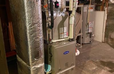 Tyler Heating Air Conditioning Refrigeration LLC - Milford, CT