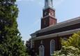 Church of the Holy Communion - Memphis, TN