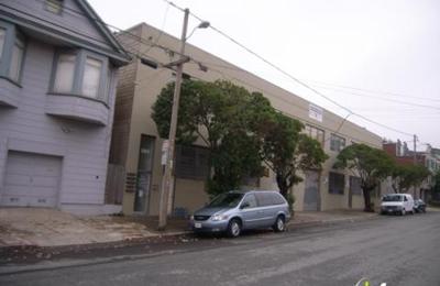 Alison Events - San Francisco, CA