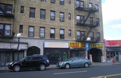 Sip Pizza - Jersey City, NJ