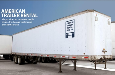 American Trailer Rental - Houston, TX