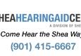 Shea Hearing Aid Center - Memphis, TN