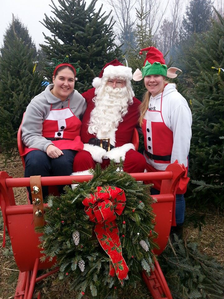 Buffalo Bill S Christmas Trees 9612 W Oakwood Rd Franklin