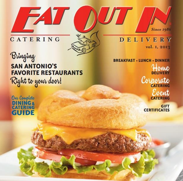 San Antonio Restaurants That Deliver Best