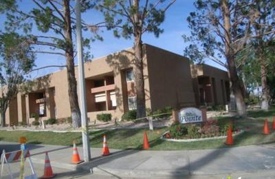 Palm Springs Senior Citizens Apartments - Palm Springs, CA