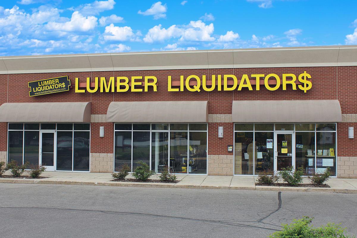 Lumber Liquidators Flooring 2245 Nw