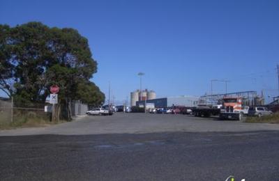 SIMS Metal Management - Redwood City, CA
