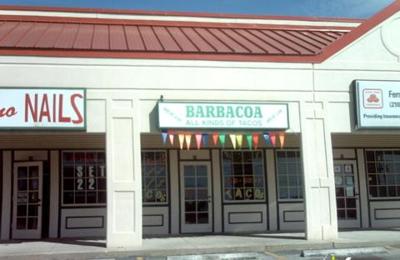 Andrea's Barbacoa & Tacos - San Antonio, TX