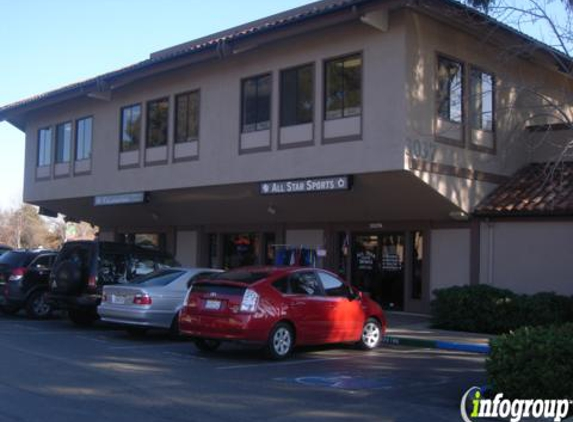 Valley Health Mill - Pleasanton, CA