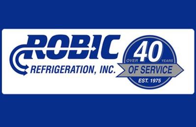 Robic Refrigeration Inc. - Turlock, CA