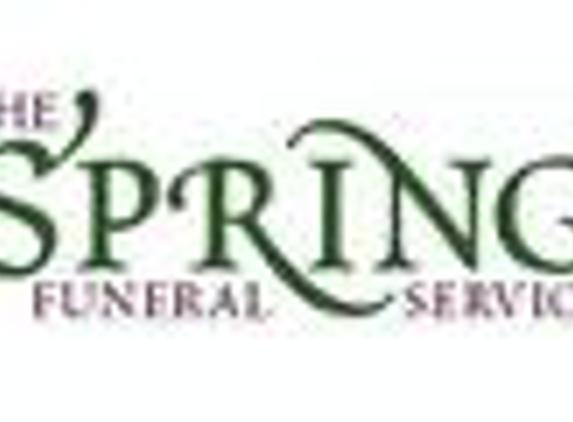 The Springs Funeral Services - Colorado Springs, CO