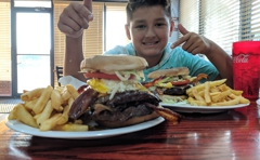 Rocky Mountain Grill