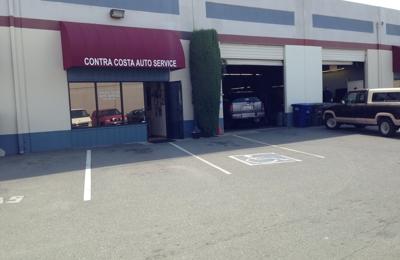 Contra Costa Auto Service - Concord, CA