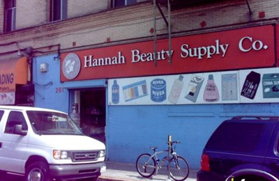 Hannah Cosmetic & Beauty - Los Angeles, CA