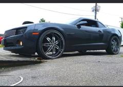 Rimtyme Custom Wheels Tires Sales Lease 814 W Marietta St Nw