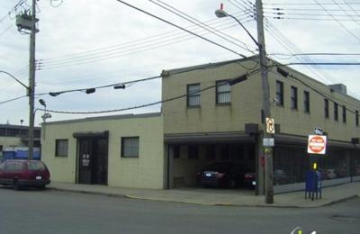 Morrisons Pastry Corp - Maspeth, NY