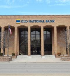 Old National Bank - Tecumseh, MI