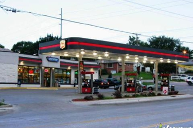 Pitstop Automotive & Mobil Lube Express