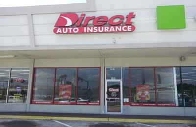 Direct Auto & Life Insurance - Lakeland, FL