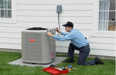 Trusted AC Repair