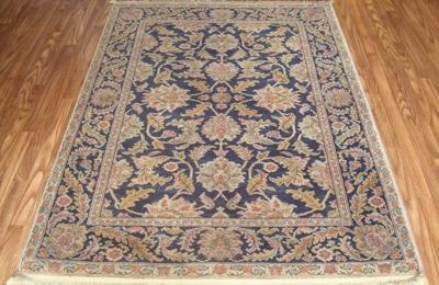Kashan Oriental Rugs 4001 E 3rd St