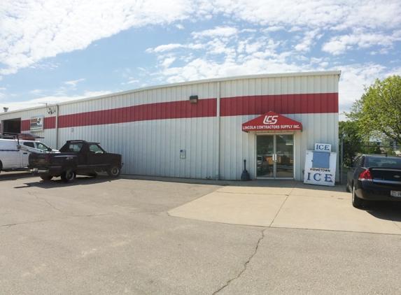 Lincoln Contractors Supply Inc - Madison, WI