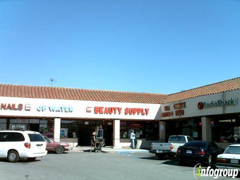 Kims Beauty Supply 16960 Foothill Blvd Ste C2 Fontana Ca