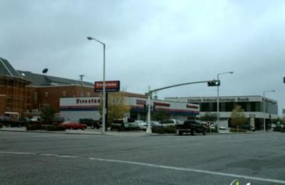 Firestone Complete Auto Care - Lincoln, NE