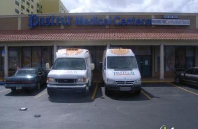 Quest Diagnostics - Hialeah, FL