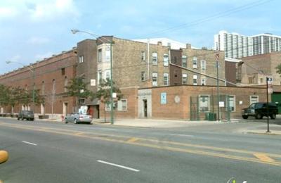 Chicago Bureau Of Sanitation - Chicago, IL