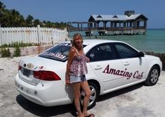 Amazing Cab