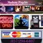 HUDSON PSYCHIC - Hudson, MA