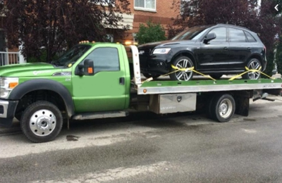 Rite Way Houston Towing Service - Houston, TX