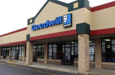 Goodwill Store & Donation Center - Harrisburg, PA