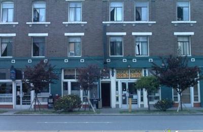 Ontario Motel - Seattle, WA