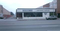 McCalla Company Janitorial Supply - Van Nuys, CA
