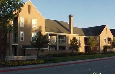 Riva Terra Apartments at Redwood Shores - Redwood City, CA