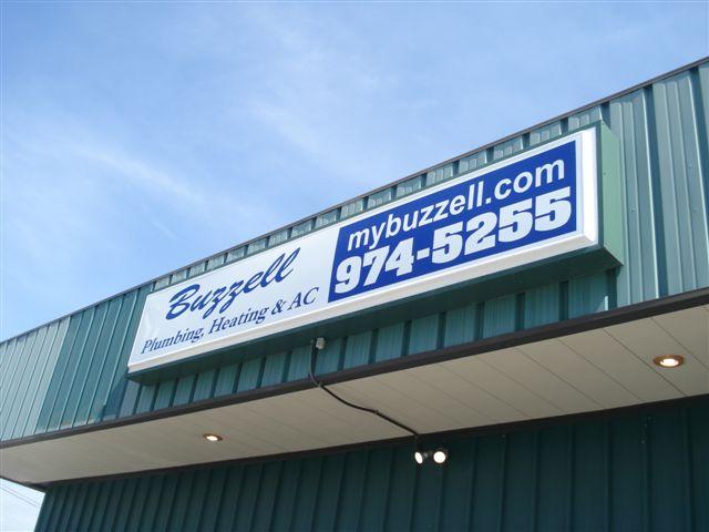 Buzzell Plumbing Heating Ac 4917 Mercer University Dr Macon Ga 31210 Yp