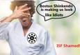 Shinkendo Boston - Boston, MA. International Shinkendo Federation appalled?