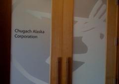 Eagle Glass Enhancement - Anchorage, AK