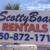 Scotty Boat Rentals