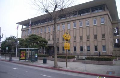 Alameda County Probation Dept - Oakland, CA