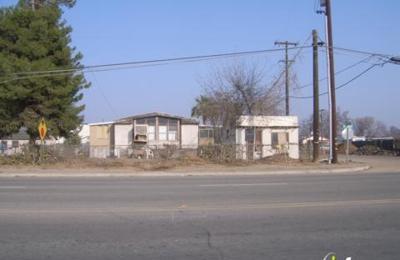 Todds Trailer Park Fresno CA 93728