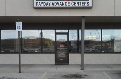 Payday loans collections picture 4
