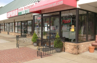 Soprano Italian Restaurant 2 12588 Warwick Blvd Newport