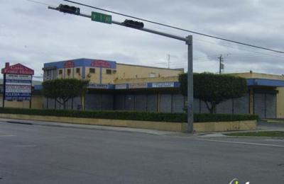 Camil Fabrics Discount - Hialeah, FL