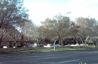 Monitor Global Village - Glendale, AZ
